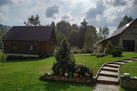 Domek na Polanie