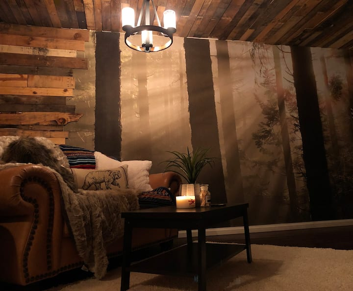 Rustic Space in the heart of South Tampa