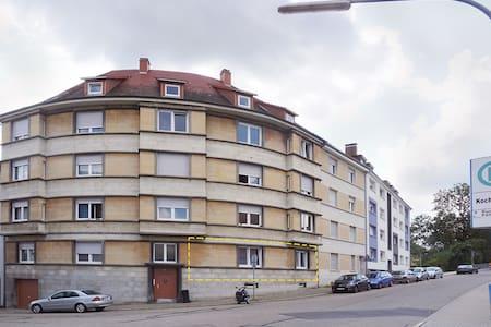 Ferien- & Monteurwohnung Bauknecht, Pforzheim/West