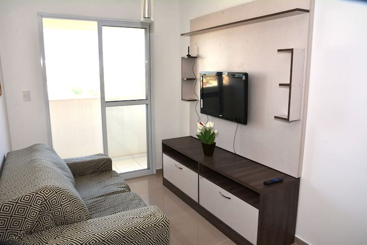 2 Bed Rooms Apartment