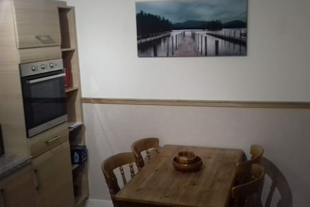 3 Bed cottage in Lakeland village - Pets welcome