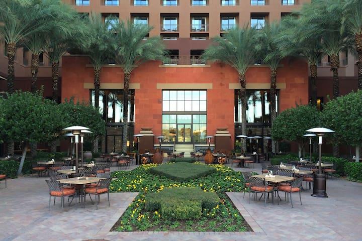 Cozy Kierland Suite by Shops/Cafés! - Scottsdale
