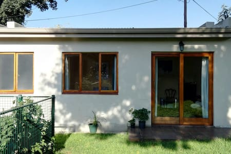 Peach Tree Cottage - Boksburg - Lakás