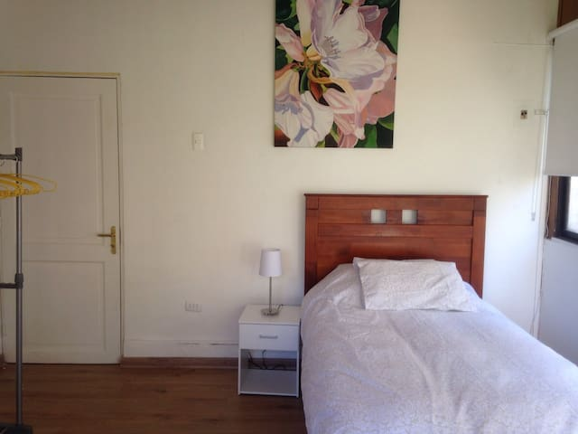 Bright room in beautiful house - Providencia - Huis