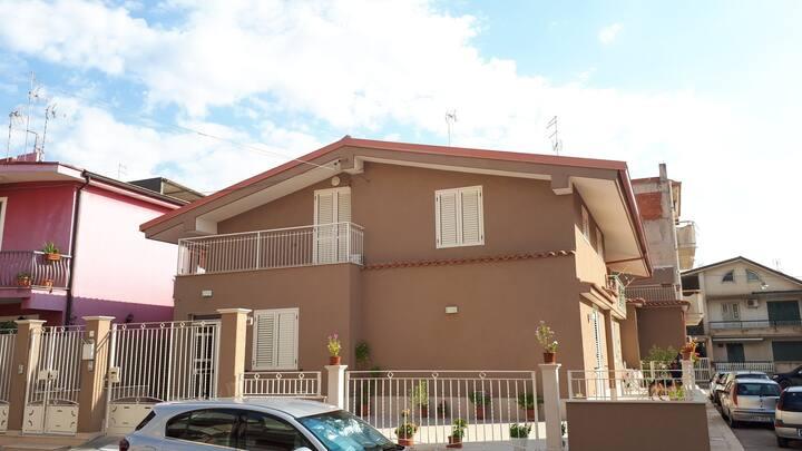Casa Alcantara