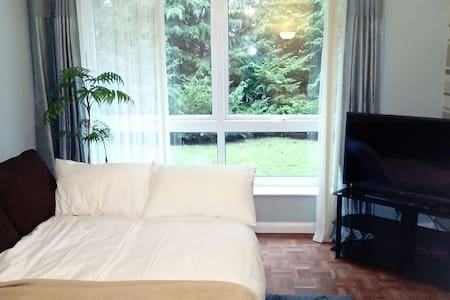 Double room Sutton Greater London - Sutton, Surrey  - อพาร์ทเมนท์