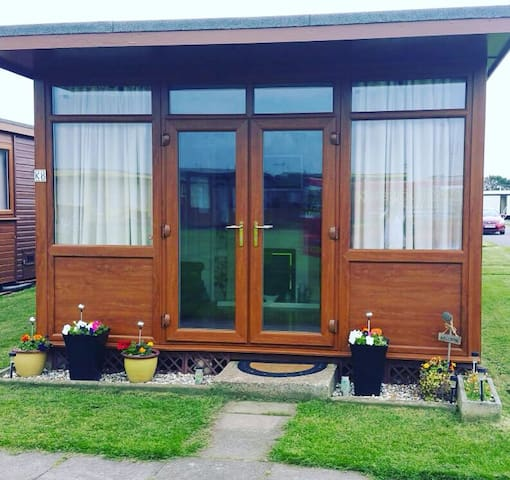 Holiday Chalet In Mablethorpe - Mablethorpe - Xalet