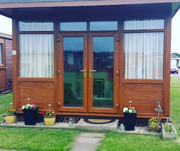 Holiday Chalet In Mablethorpe - Mablethorpe - Lomamökki
