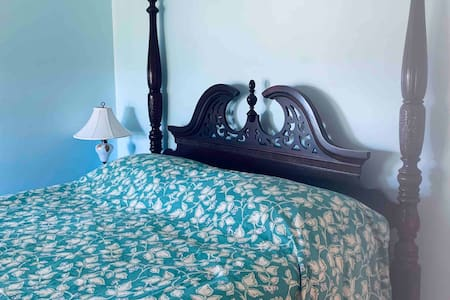 Mountaintop Home to share - Queen bed