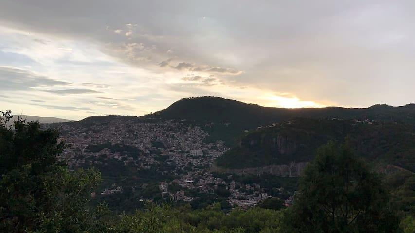 Lindo departamento (4 huéspedes) Taxco de Alarcón