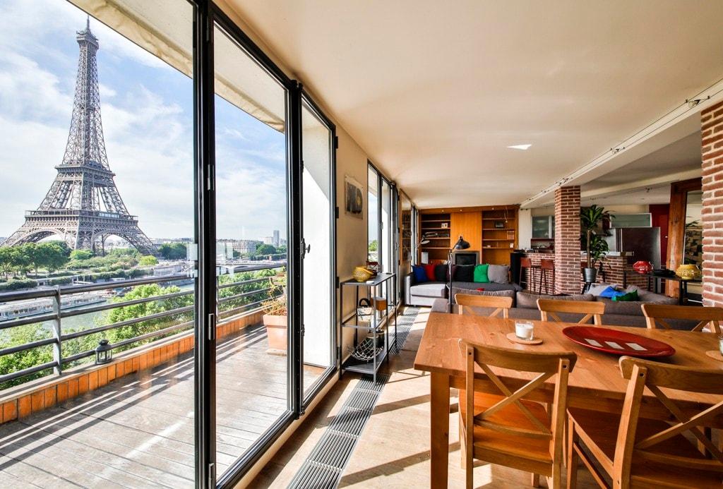 | Airbnb Paris France Near Eiffel Tower | Airbnb Paris Apartment With Eiffel Tower Views | Airbnb Paris With View Of Eiffel Tower | Best Airbnb In Paris