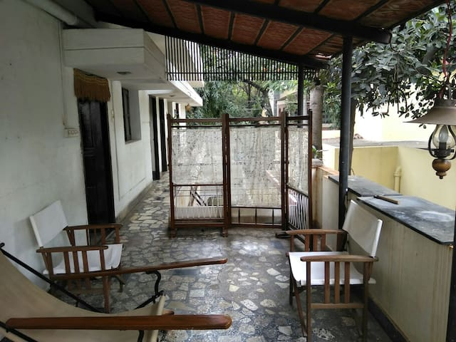 Classic Homestay-BnB in the heart of Indiranagar - Bangalore