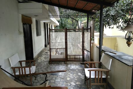 Classic Homestay-BnB in the heart of Indiranagar - Bengaluru