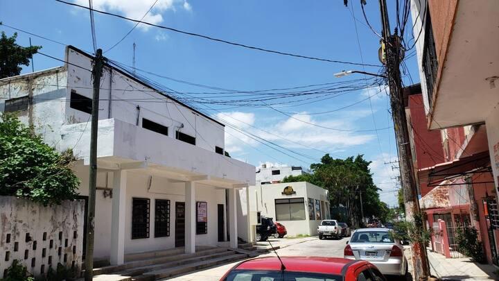 Casa Inn María Bonita /Palenque, Chiapas. México