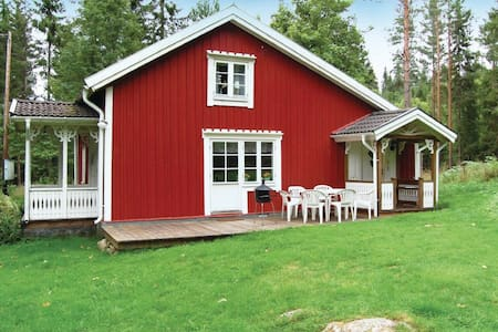 3 Bedrooms Home in Vetlanda - Vetlanda