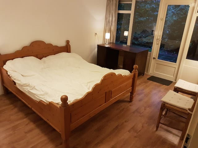 2 persoons kamer 1 (14.5 m2)