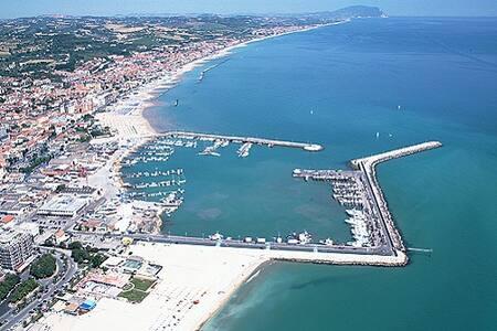 affitto appartamento per vacanze al mare - Civitanova Marche
