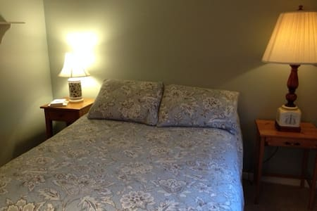 cute little room - Shelburne
