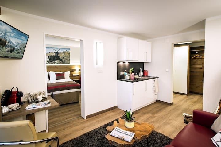 B-INN ZERMATT center - 2 bedroom Apartment NEW