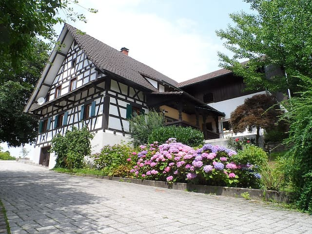 Ferienhaus Joerger - Urlaub im Schwarzwald