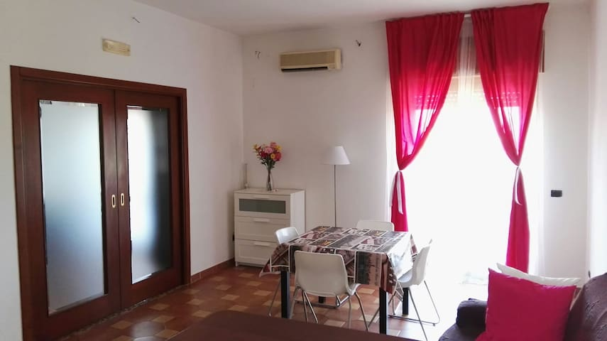 A casa da Marco - Capaccio Scalo - Appartement