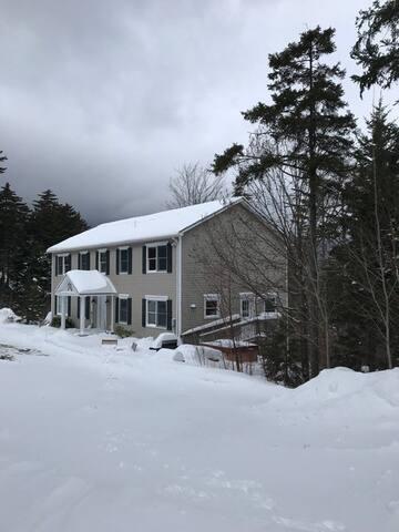 Large house near Sugarbush Resort