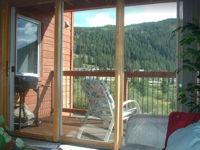 Fully sanitized 2 bedroom Condo ❄ Amazing View ❄