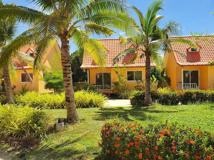 Bee Resort - Boutique Bungalows 2 Room 3 Pers Wifi