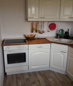 Cosy apartment close to the Baltic Sea - Rostock - Wohnung