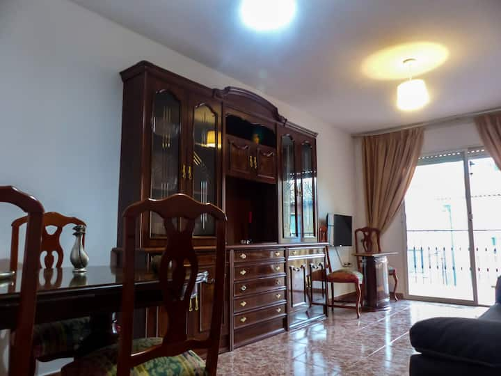 Apartamento Moratalla Luna