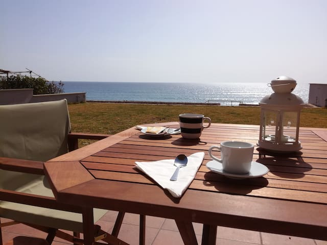 Dip In The Blue 2 - Holiday home by the sea - Agios Georgios