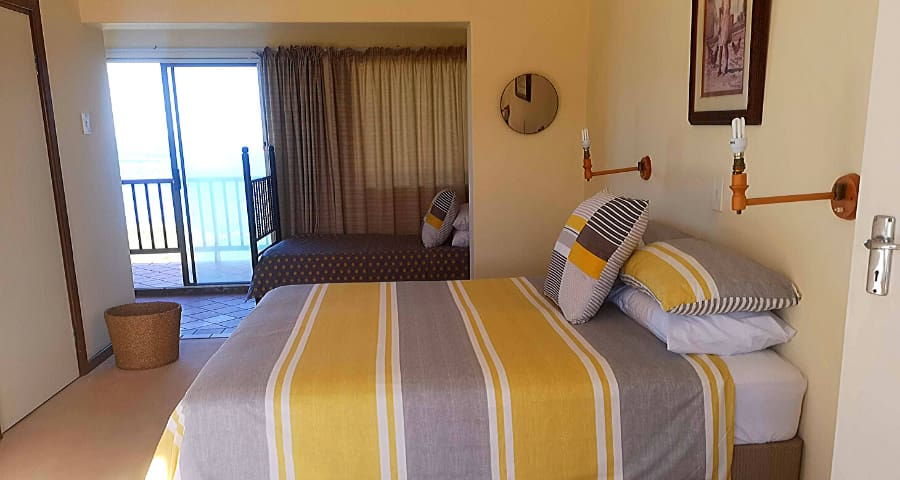 Deluxe Room with a Breathtaking Sea-View