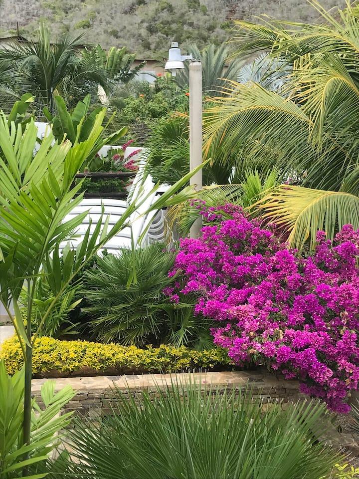 Fabulosa Villa Privada en Margarita