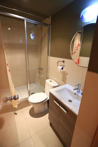 Apartamento para 4 personas en Lloret - Lloret de Mar - Appartement