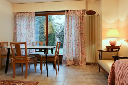 LittleNest, your charming home at Riviera Montreux