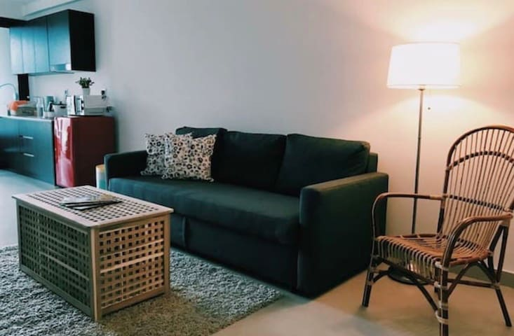 A Fulfilling Staycation : Your Home Away