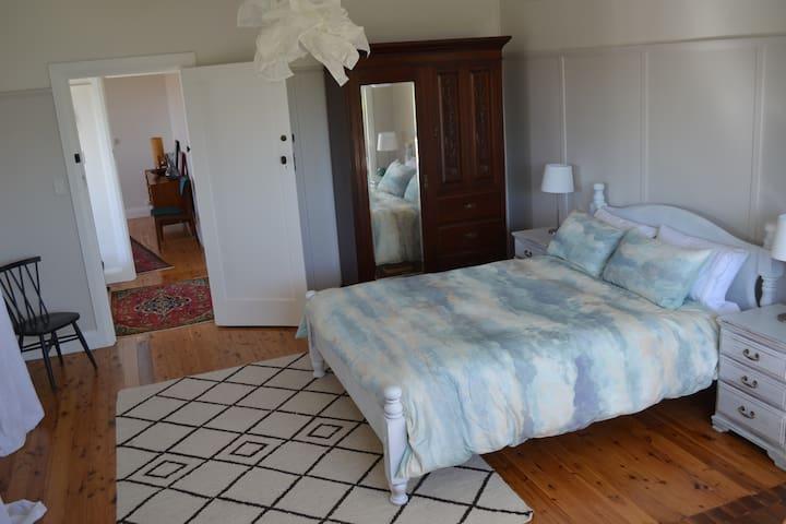 Dreamy main bedroom