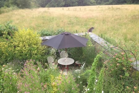 Luxery loft with panoramic countryside views - Stainby - Loft