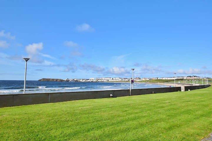 Rinagree,  West Strand,  Portrush.