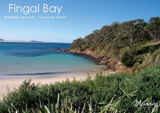Surfair - Fingal Bay - Apartamento