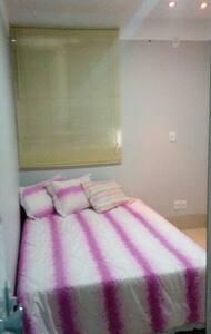 Aconchegante, ambiente familiar - Palmas  - Apartament