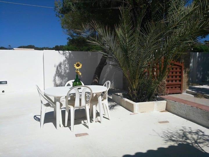La Palma di Favignana
