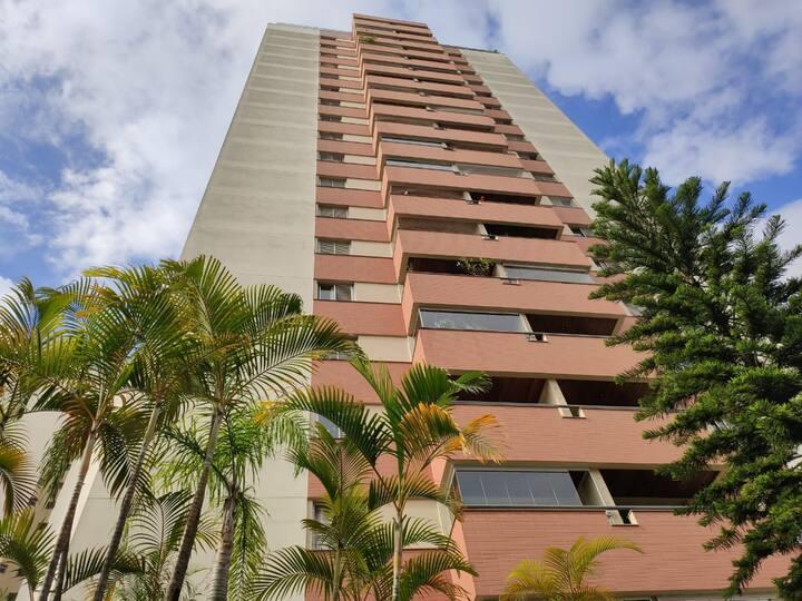 Quarto mobiliado São Paulo -Zona Sul