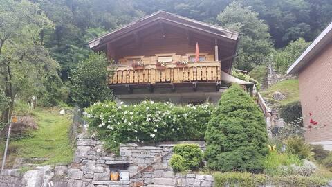 Monoloc.al PT planinarskog doma.. dom daleko od kuće ☺
