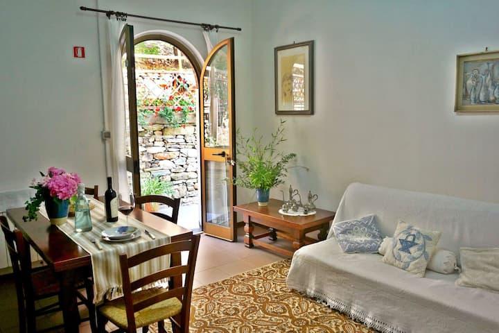 Appartamento Rosmarino - Vicopisano - Toscana