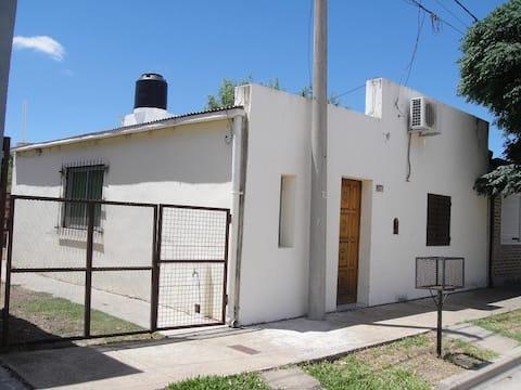 Casa en Gualeguaychu (Max. 6 huéspedes)