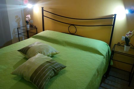Le Domus - Domus Verde - Alcamo - Apartment