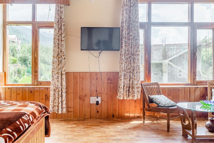 Boutique Homestay In Manali