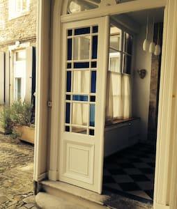 Appartement au coeur des remparts - Boulogne-sur-Mer - 公寓