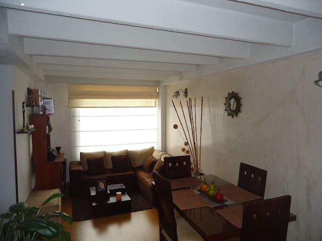 Habitacion Privada - Bogota  - Huoneisto
